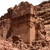 Calling themselves Nabataeans, they carved a city out of sandstone.
