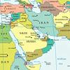 Jordan borders Israel, Syria, Iraq and Saudi Arabia.