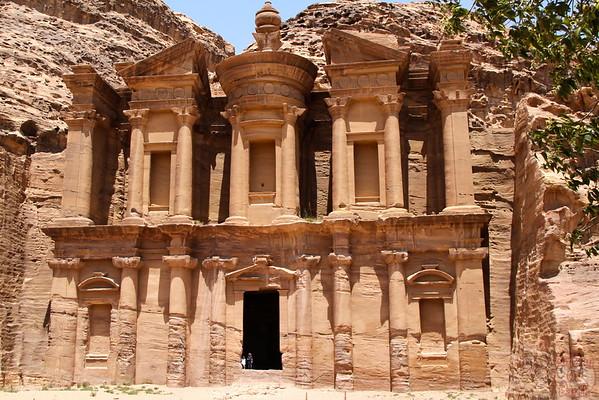 the Monastery, Petra photo 1