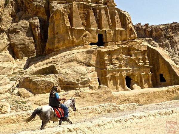 Obselisk Tomb, Petra