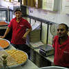 It is said that Jordanians have an incorrigibly sweet tooth, and there are pastry shops on every corner.