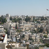 Like Rome, Amman was born on seven hills (jebels), but today there are more than 20.