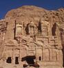 Petra; Corinthian Tomb