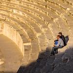 47 - Roman forum, Amman