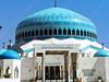 Jordan - Amman - King Abdullah Mosque