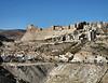 Crusader castle, Kerak.