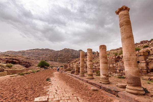 24 - Downtown Petra