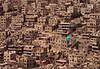 Jordan - Amman - cityscape - Palestinian refugee camp