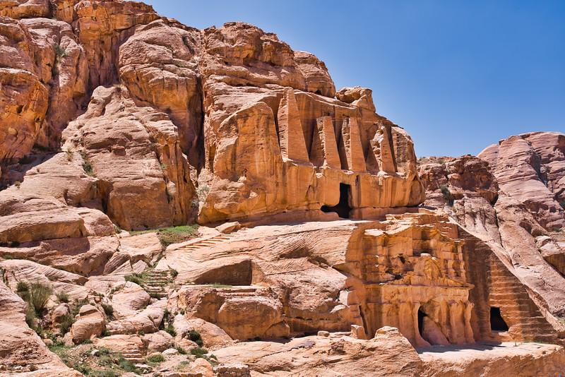 Petra Bab Al Siq