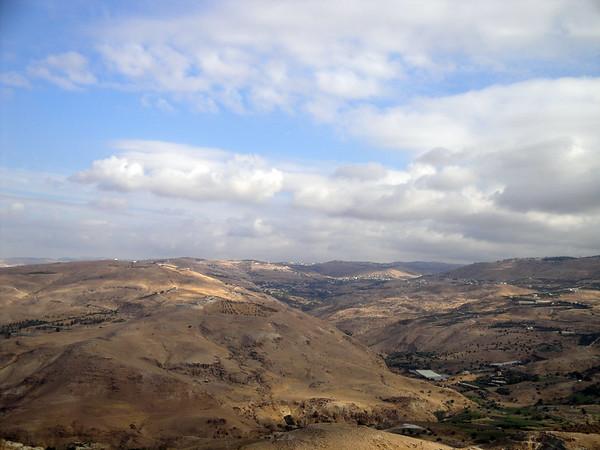 Jordan River Valley, Jordan