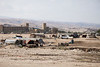 Bedu camp, Jordan