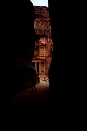 Petra (Day 1)