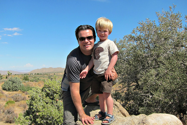 Joshua Tree Oct 2011