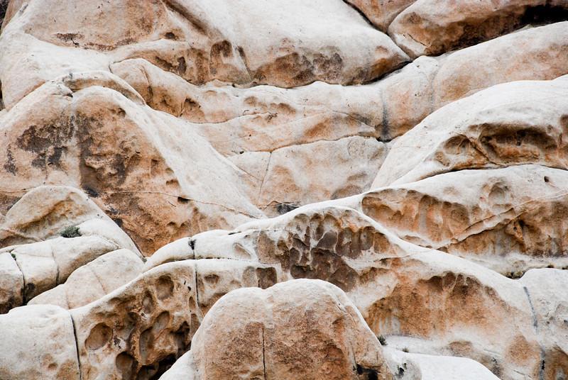 Boulder patterns
