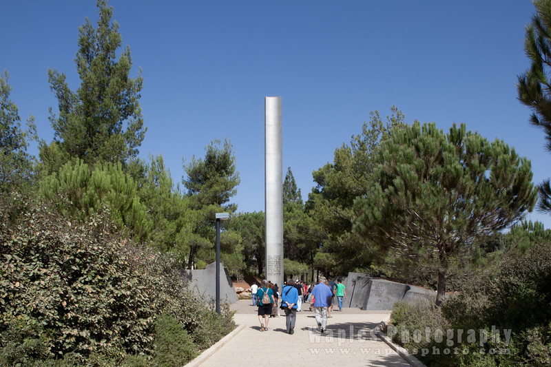 The Pillar of Heroism