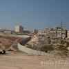 New Jerusalem wall