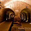 Templar Tunnel, Acre Citadel