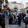 Street Vendors in the Old City