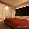 Ultra-modern Hotel Mamilla, opaque