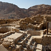 Qumran, home to a Jewish sect, the Essenes