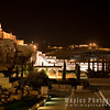 Al-Aqsa Mosque at Night