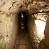 Crusader tunnels