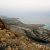 The Receding Shoreline of the Dead Sea