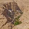 St. George Orthodox Monastery, Wadi Qelt