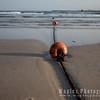 Buoy, Sheraton Beach