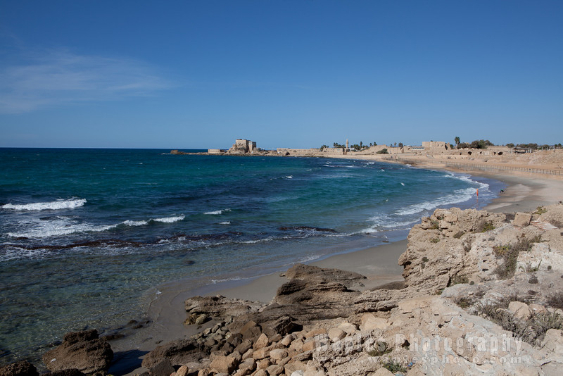 Roman Port of Ceasaria
