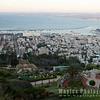 Haifa, the Terraces of the Bahá'í Faith