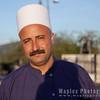 Druze Leader, Sheik Kasem Bader