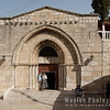 Mary's Tomb, Eastern Orthodox