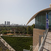 The Yitzhak Rabin Center, The Israeli Museum