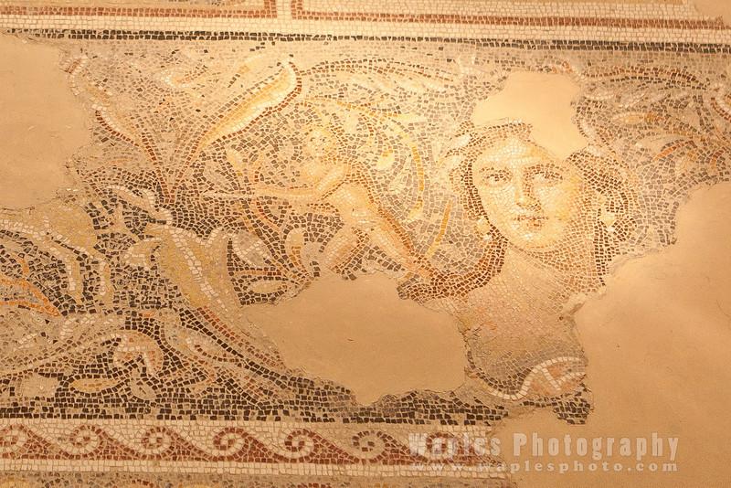 Mosaic, Zippori