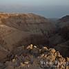 Deep Wadis (Canyons)