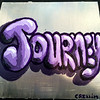 Journey Graffiti
