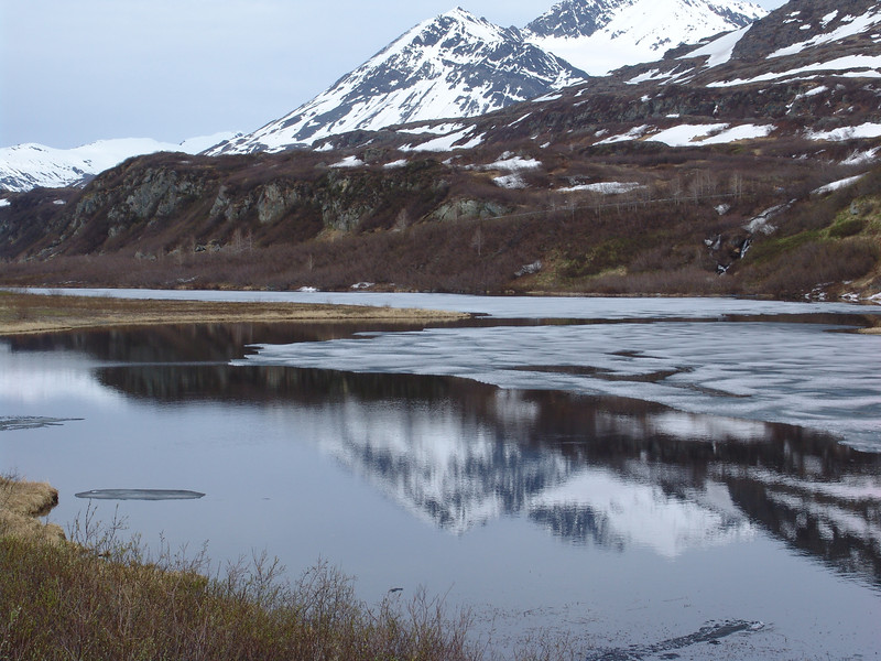 RICHARDSON HWY ALASKA
