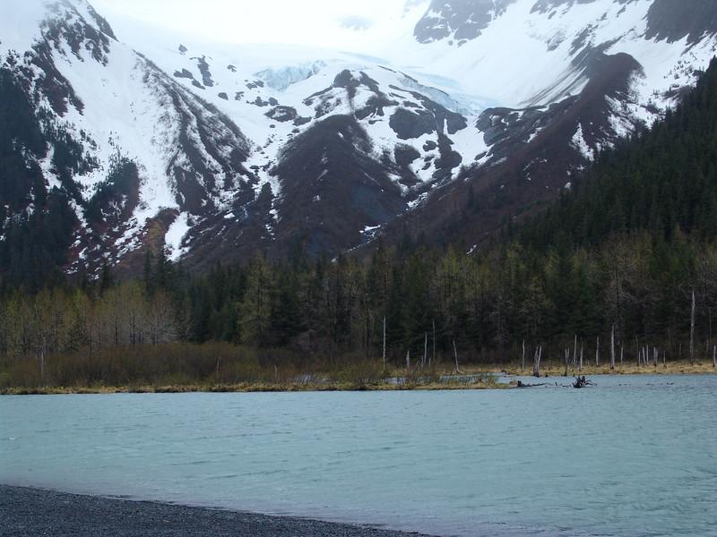 Near Portage Glacier, AK