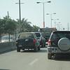 Luanda Traffic