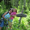 2008 - Marble, Colorado - Donna and Sydney