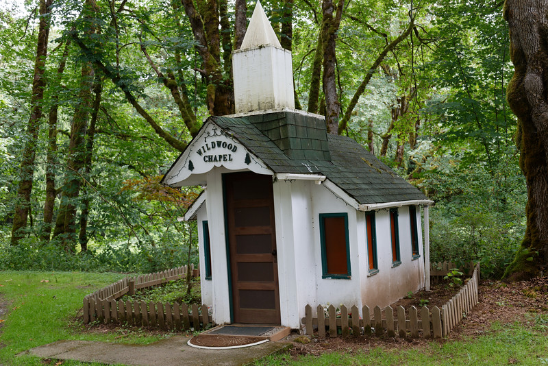 Wildwood Chapel