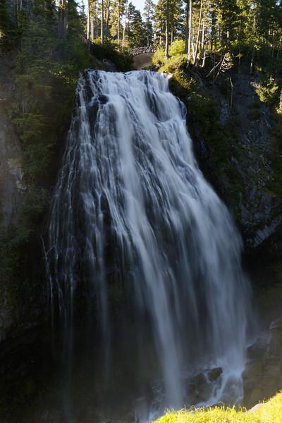 Narada Falls, Mt Rainier