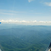 The fabulous Blue Ridge Mountains