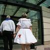 Cute skirt design!