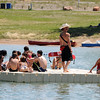 "Dozens of people cooled off in the Boulder reservoir on July 15, 2011. For more photos at the Rez, go to  <a href=""http://www.dailycamera.com"">http://www.dailycamera.com</a>.<br /> Cliff Grassmick / July 15, 2011"