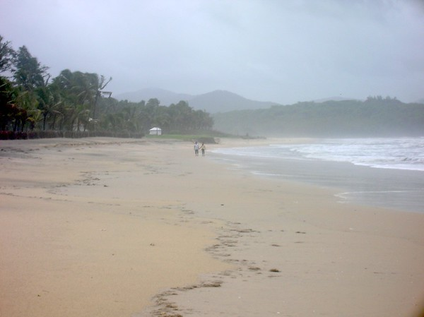 GoaBeachMonsoonSeason
