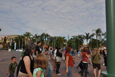 June 16 2009 Disneyland