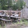 Bridge to quarry house