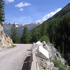 Marble Quarry Road